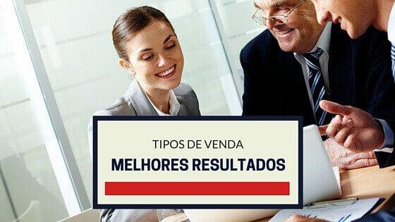 Resultados em venda de móveis com venda consultiva e transacional