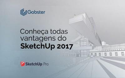 Conheça as vantagens do SketchUp 2017