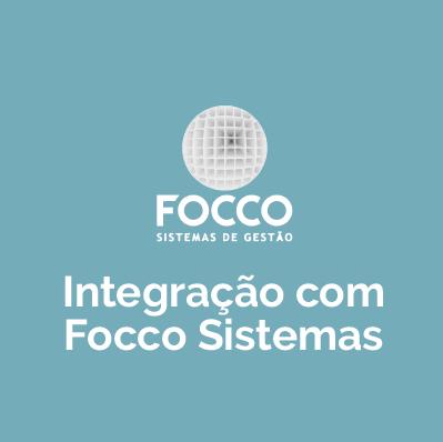 Integração com Focco Sistemas