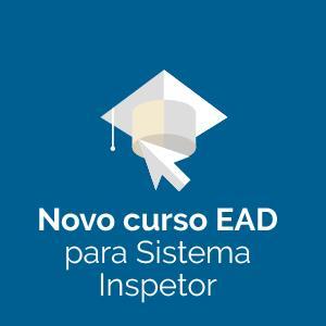 Novo curso EAD: Sistema de Expedição