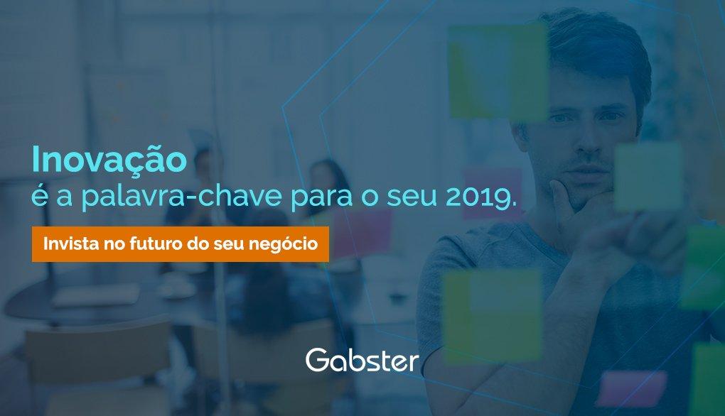Através da inovação, Gabster expande a sua inteligência em sistema construtivo para a indústria
