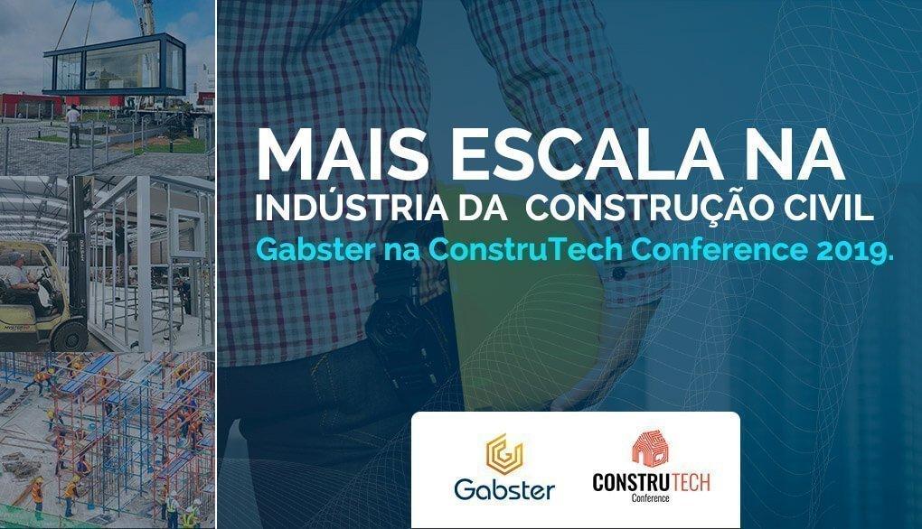 Mais produtividade para a indústria da construção civil