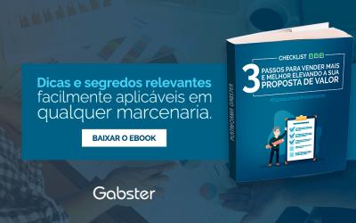 Marcenaria de Sucesso | eBook – Checklist: 3 passos para vender mais e melhor elevando a sua proposta de valor