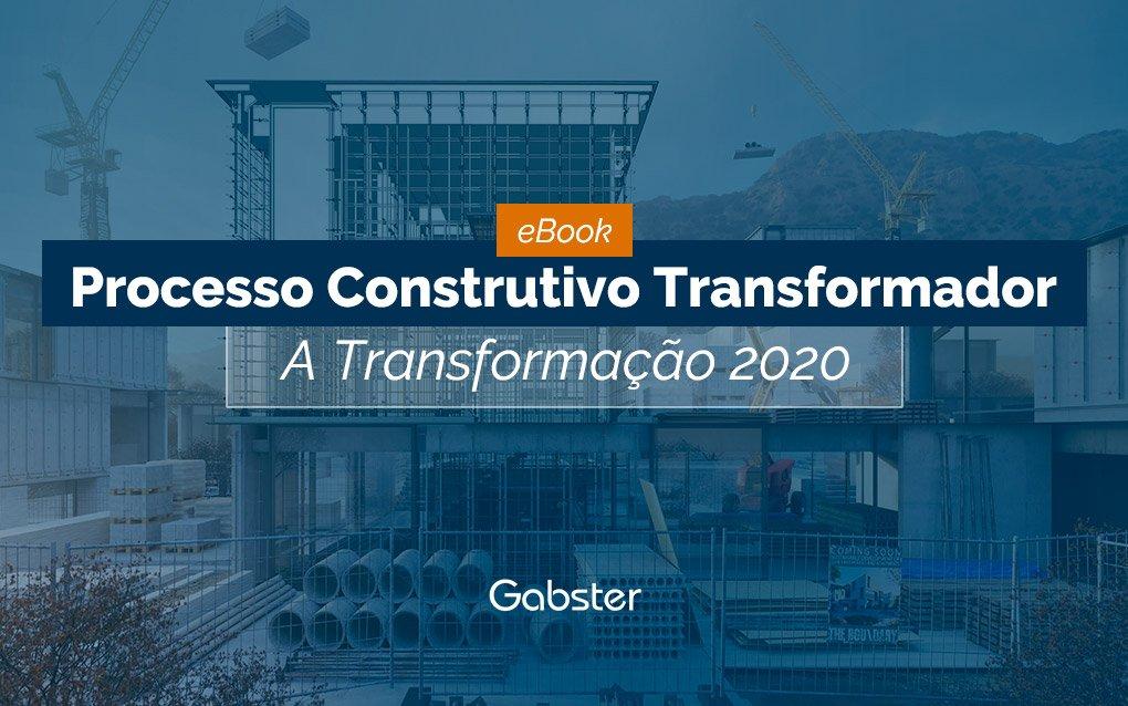 Como o processo construtível pode transformar o mercado da reforma, construção e decoração?