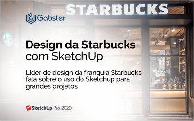 Design na Starbucks: projeto de luxo no coração de Nova York