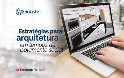 Estratégias para Arquitetura | Como entregar uma solução para o seu cliente em tempos de isolamento social