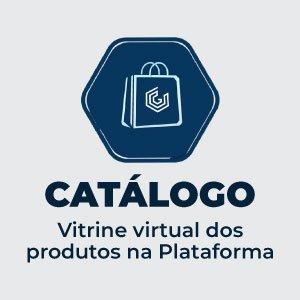 O que é o Catálogo da Plataforma Gabster?