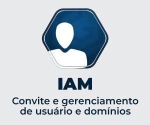 O que é IAM?