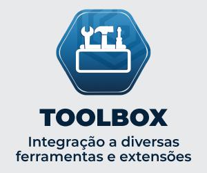 O que é Toolbox?