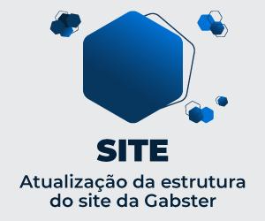 Nova estrutura do Site