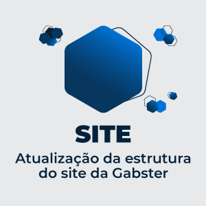 Nova estrutura do Site