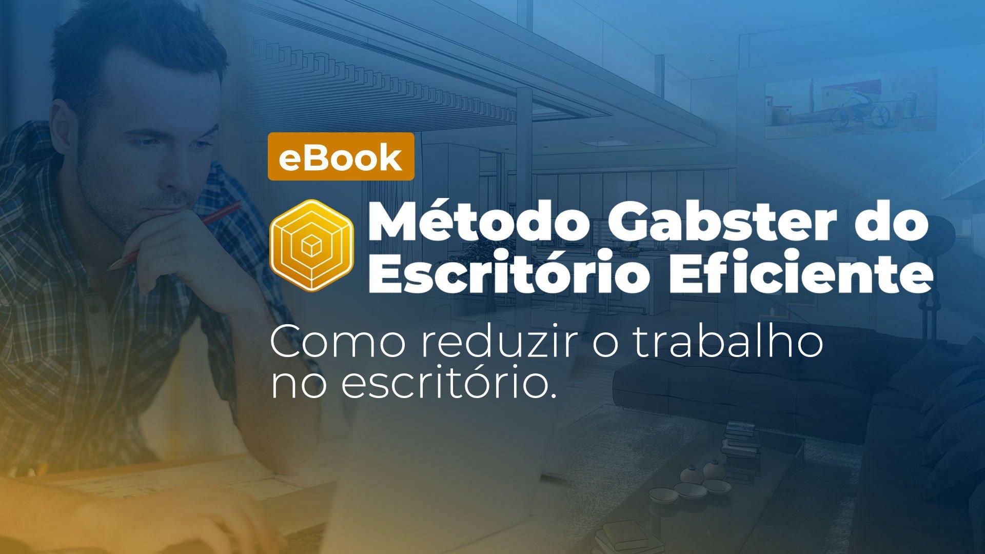 método de trabalho padronizado Gabster