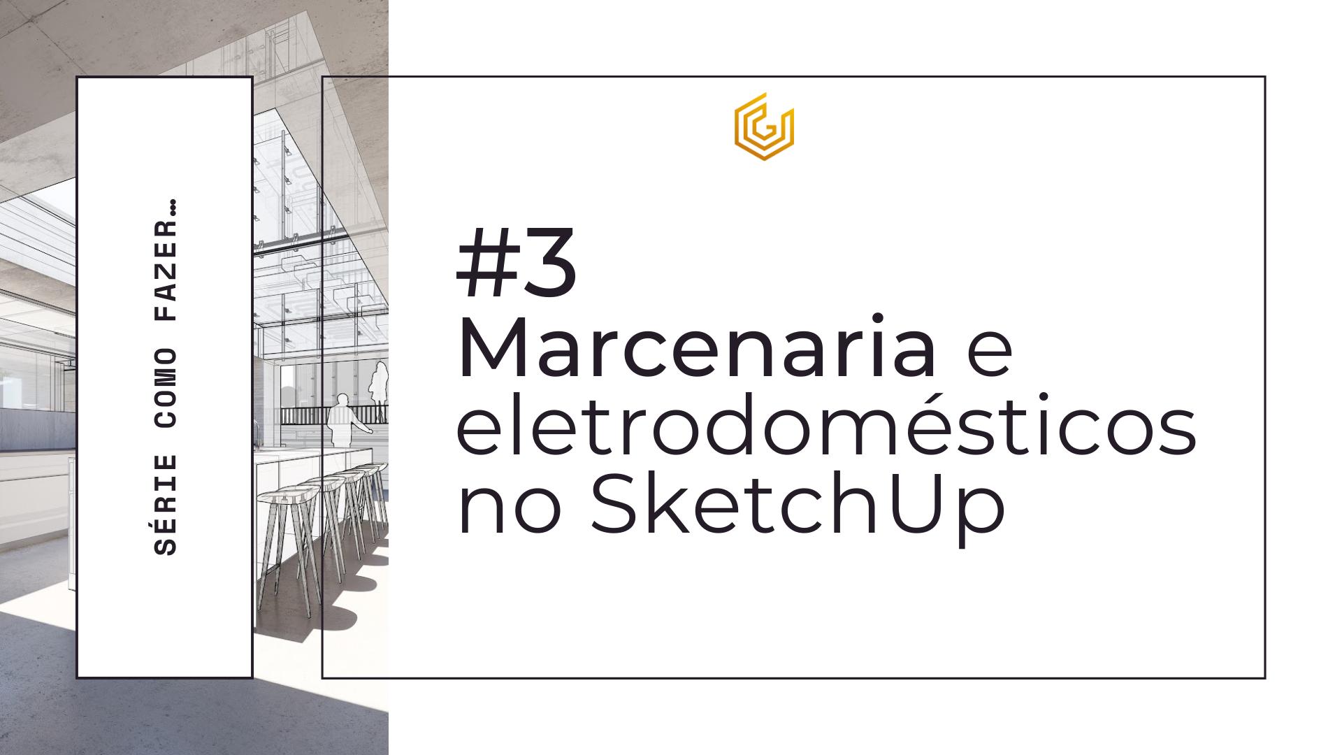 gabster marcenaria blocos sketchup