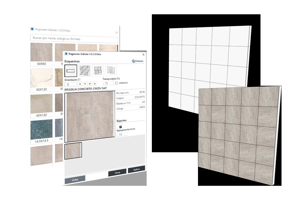 Ganhe tempo com modelos 3D inteligentes