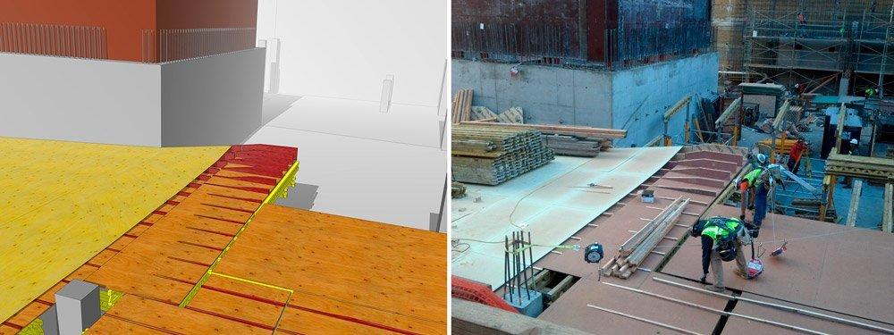 3-gabster-imagem-rampa-de-velocidade-sketchup-na-construção-civil
