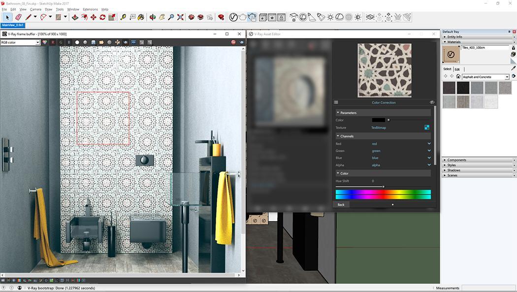 gabster-imagem-design-de-mesas-sketchUp-sketchUp-para-design-de-moveis