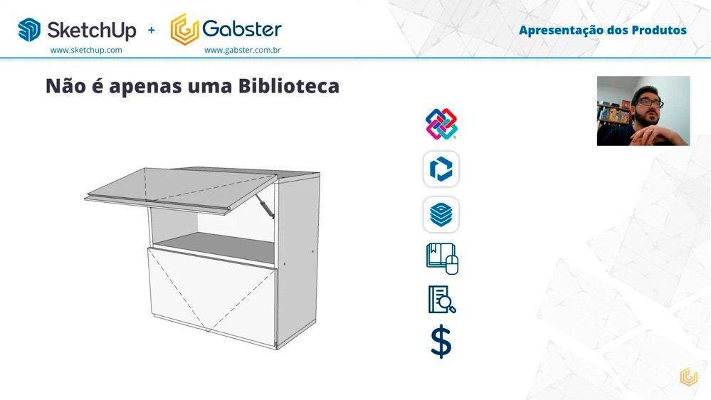 gabster-imagem-biblioteca-marcenaria-blocos-sketchup-para-marcenarias
