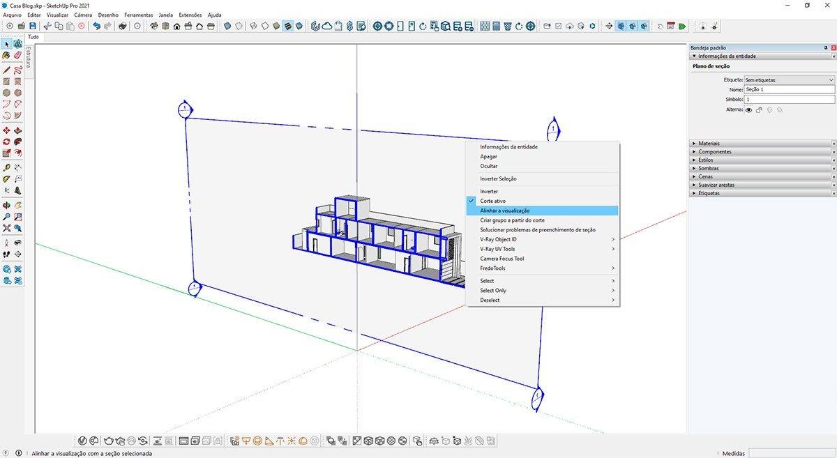 gabster-imagem-passo-3.1-cortes-e-vistas-2D-no-sketchUp