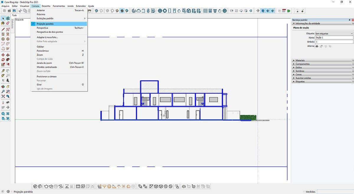 gabster-imagem-passo-3.2-cortes-e-vistas-2D-no-sketchUp