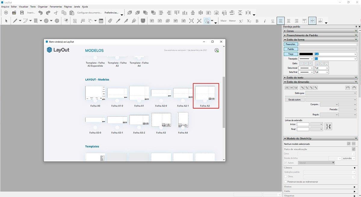 gabster-imagem-passo-5-cortes-e-vistas-2D-no-sketchUp